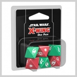 Star Wars: X-Wing (second edition) - Dice pack