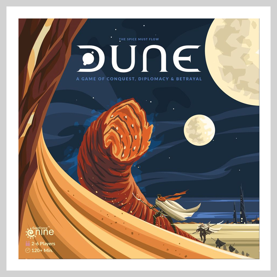 Dune - Special Edition