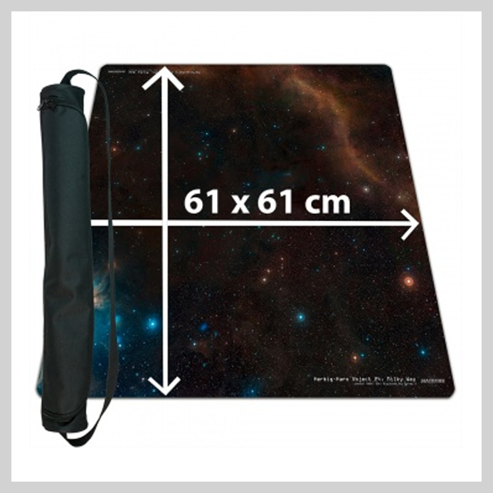 Playmat - Space (61x61)
