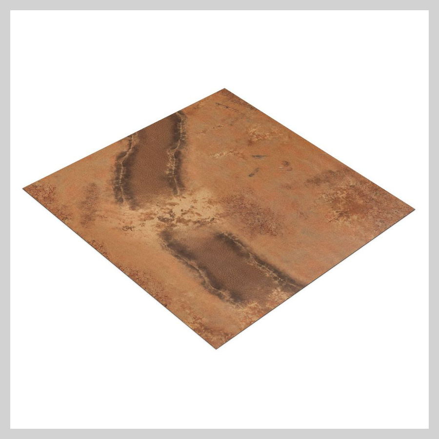 Playmat - Sands (120x120)