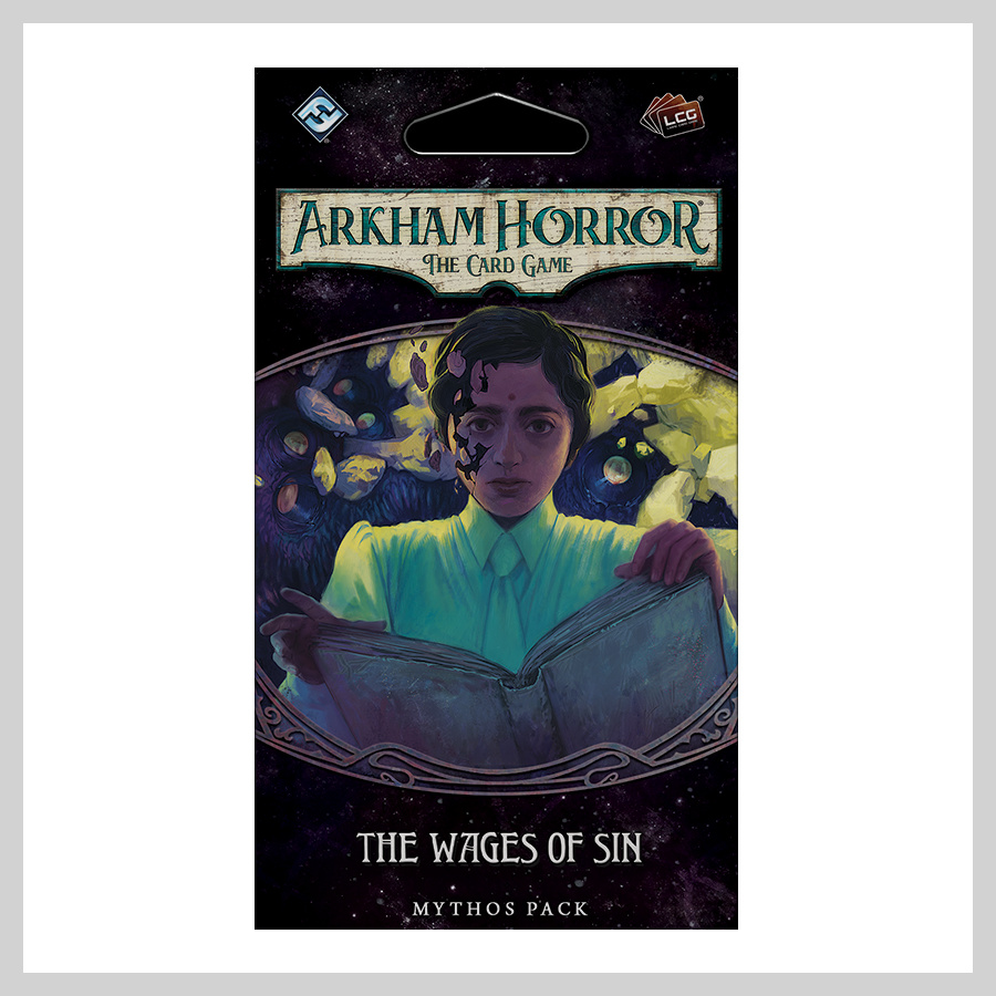 Arkham Horror LCG: The Wages of Sin