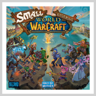 Small World of Warcraft ENG