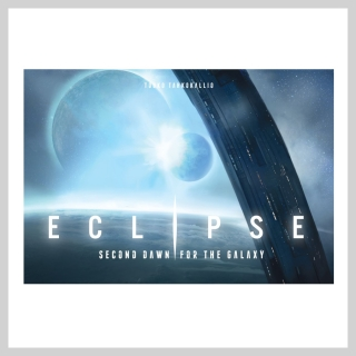 Eclipse: Second Dawn of the Galaxy EN + CZ