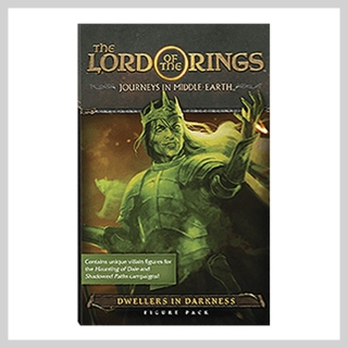 The Lord of the Rings: Journeys in Middle-earth – Dwellers in Darkness