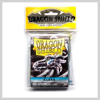 Obaly na karty 62 x 89 mm (Dragon Shield)