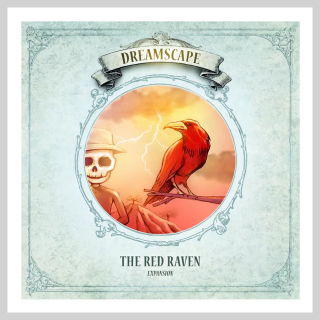 Dreamscape: The Red Raven