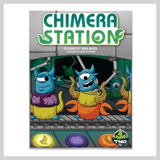 Chimera Station Deluxe Edition