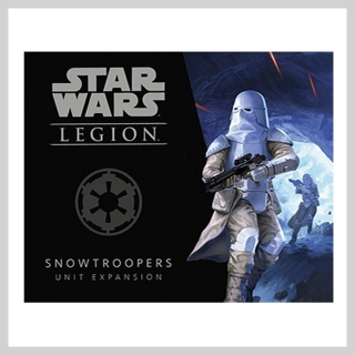 Star Wars: Legion - Snowtroopers