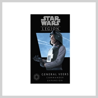 Star Wars: Legion - General Veers Commander