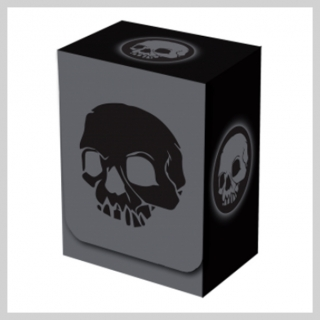 Krabička na karty - Absolute Iconic - Skull