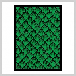Obaly na karty 63 x 88 mm Dragonhide Green (Legion)