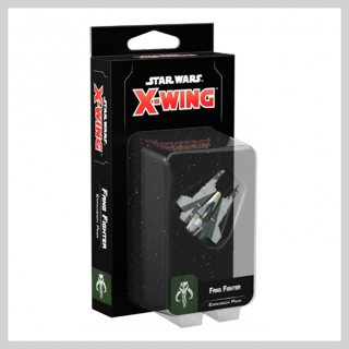 Star Wars: X-Wing (second edition) - Fang Fighter