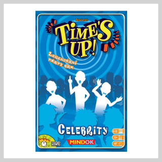 Time´s Up: Celebrity