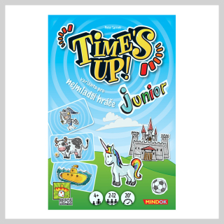 Time´s Up: Junior